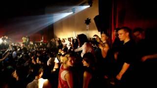 Extrawelt - live - & Audiovirus 16.01.10 - last mins @ Perlen vor die Säue @ Gloria Regensburg