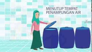 Demam Berdarah, Kok Bisa Banyak Kasus di Indonesia? - Apa Itu Demam Berdarah.