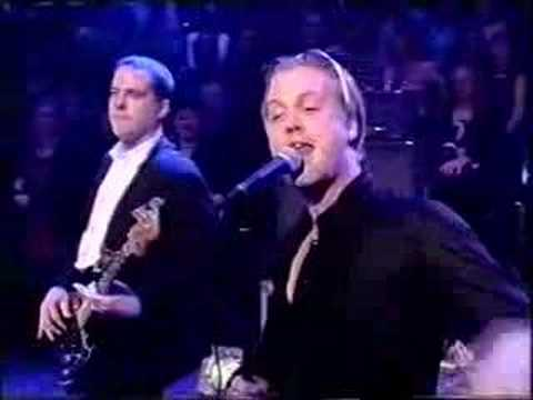 Babird LaterWith Jools Holland S8E3 Youre Gorgeous