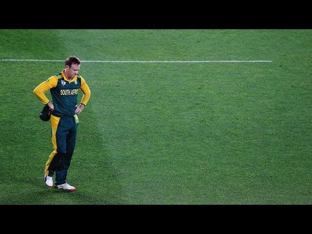 2015 World Cup exit played a huge role in AB de Villiers's retirement - Zaheer Khan