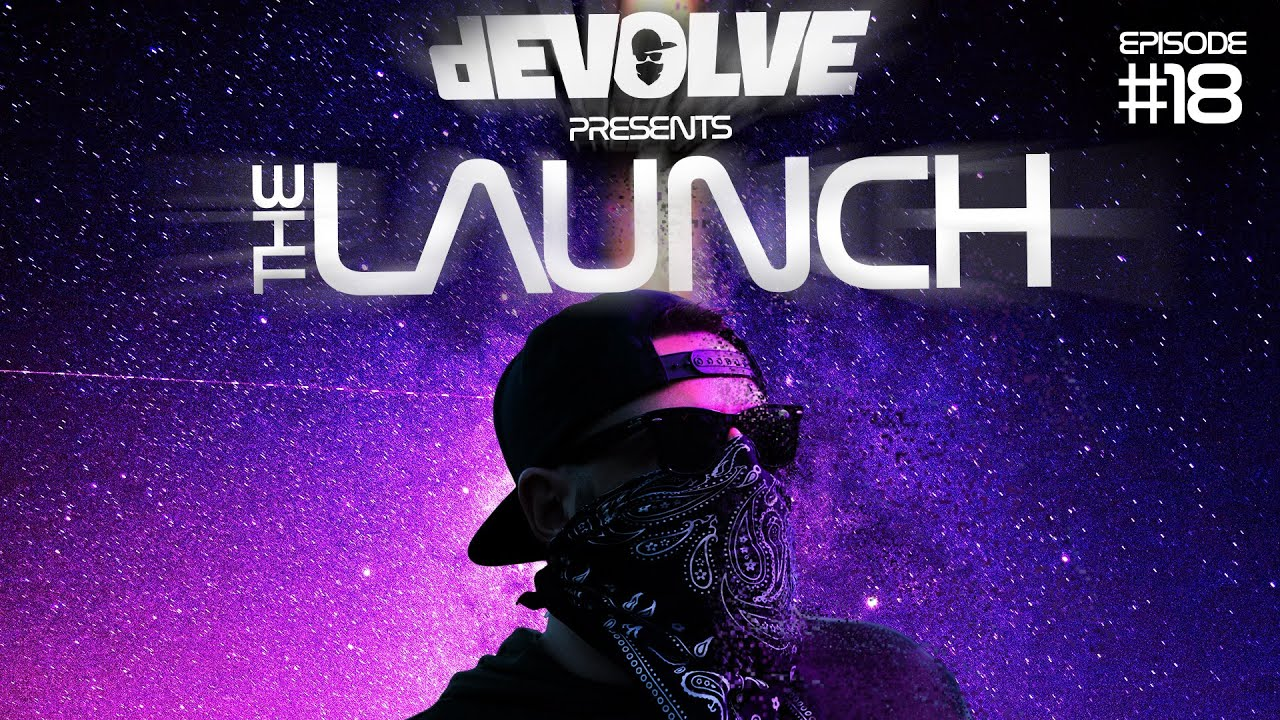 The Launch #18 by dEVOLVE