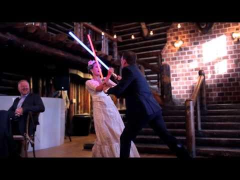 First Dance Wedding Surprise Mashup | Julia & Heath