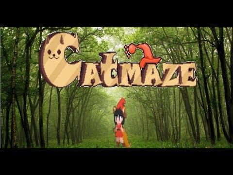 Catmaze (PC) Part 5