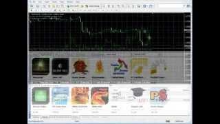Cómo descargar demos e indicadores desde Market de MetaTrader4