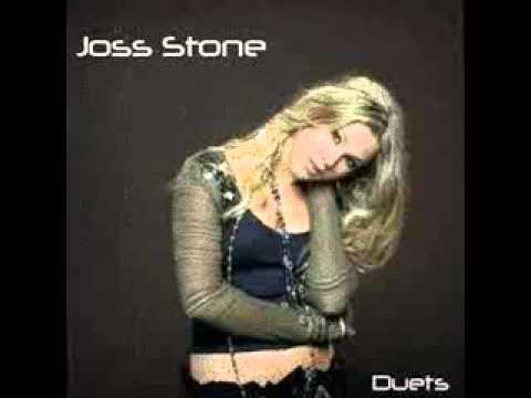 JOSS STONE Feat. PATTI LABELLE - Stir It Up