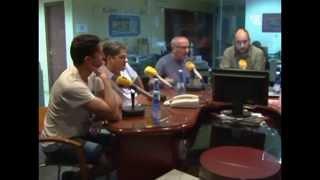 Tertulia Deportiva de Radio Castellón (TVCS - 9/06/2014 - C.D.Castellón)