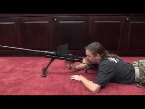 British Boys Anti-Tank Rifle
