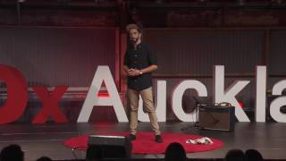 Building business from by-products | Adrien Taylor | TEDxAuckland video