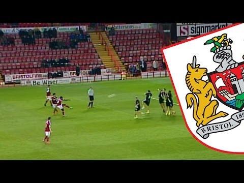 Jay Emmanuel-Thomas' stunning free kick against Port Vale