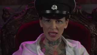 NAZITHON: DECADENCE AND DESTRUCTION (2013) Trailer