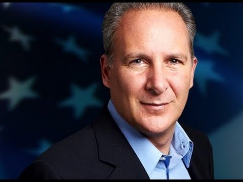 Peter Schiff: We Need More Free Market Capitalism