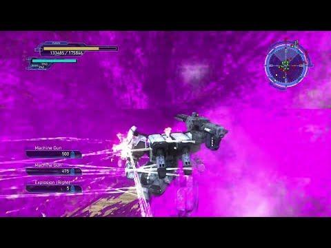 EDF Earth Defense Force 5 DLC 2 Mission 8 Engage Aggressors 5 [Farming Mission - R, WD, AR] Inferno thumbnail