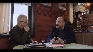 Yekta Kopan'la Yazar Söyleşileri - Yüce Zerey   HepsiTV