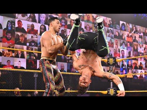 Download FULL MATCH - MSK vs. Legado del Fantasma – Dusty Rhodes Classic: WWE NXT, Feb. 10, 2021