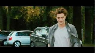 Скачать Edward Bella Best Kissing Scenes Top 5 HD