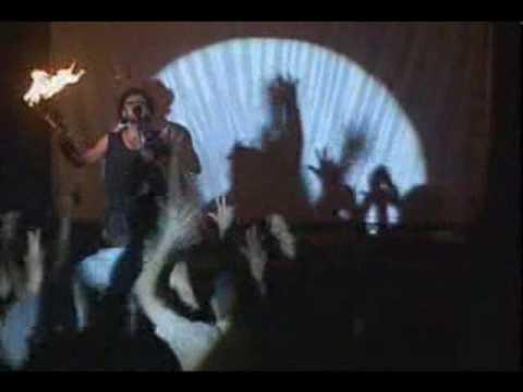 Naquela Sala Ao Cubo no Espaço Rap Ao Vivo Especial 2004