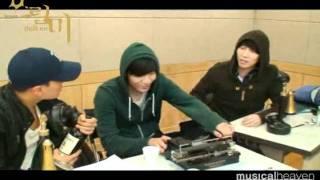 쓰릴 미 TV Ep.02 김재범&장현덕&정상윤 편