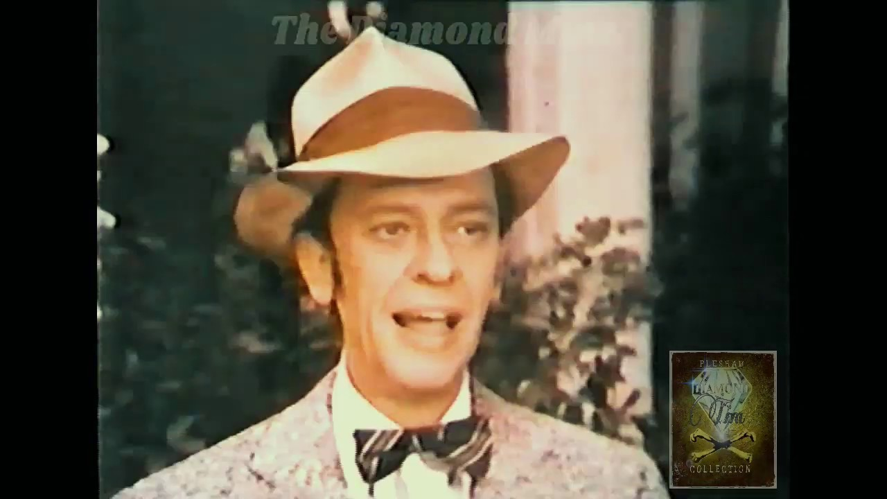 """Download The NEW Andy Griffith Show 1971 Pilot Episode ~ """"My Friend The Mayor"""" with Don Knotts BEST QUALITY!!"""