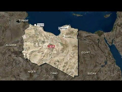Libia: aviazione bombarda cargo turco, forti proteste di Ankara