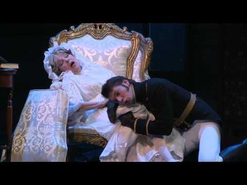 Пиковая дама А.С.Пушкина