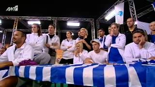 The biggest game show in the world επεισόδιο 13 ΤΕΛΙΚΟΣ 20-02-2014