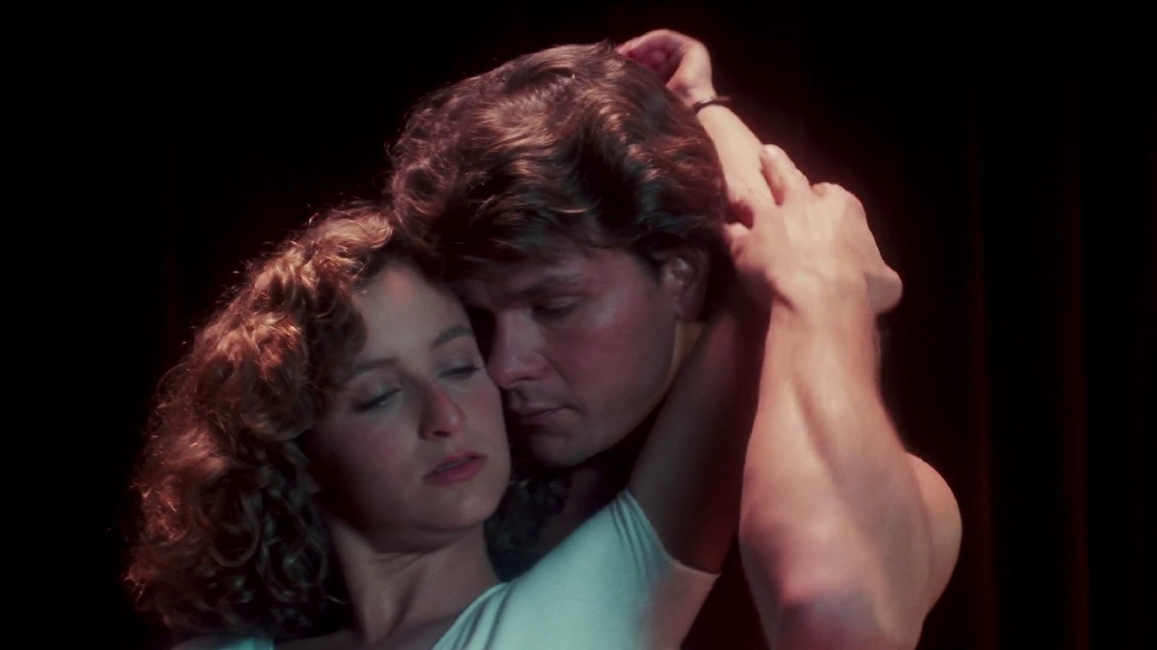 Image result for Dirty Dancing movie