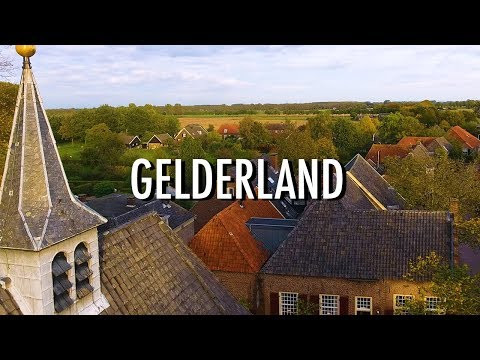 DIT WIL JE ZIEN IN GELDERLAND | De Gids #2