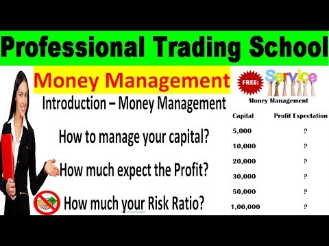 Commodity Market - Moeny Management Complete Guidance For Beginners in Tamil