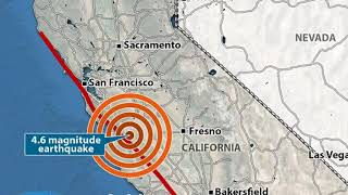 Fears Of a Massive Earthquake Rise After 134 Mini-Tremors Rattle the San Andreas Fault in 1 Week