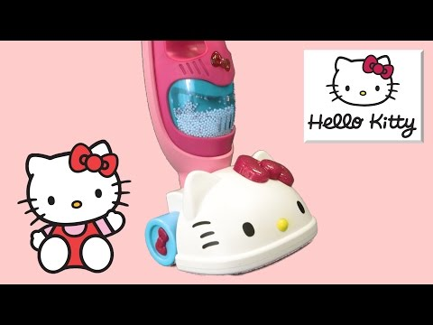 Hello Kitty Vacuum from Just Play