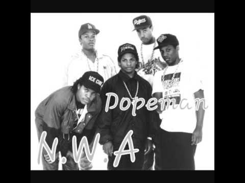 Nwa Dopeman Lyrics