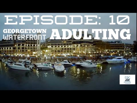Georgetown Waterfront Adulting [Episode 10]