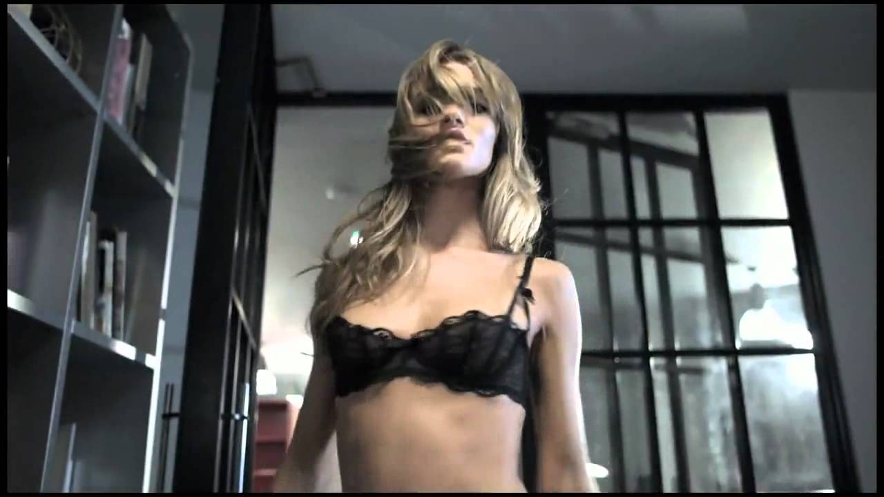 Rosie Huntington Whiteley Lingerie Hd 720p Agent