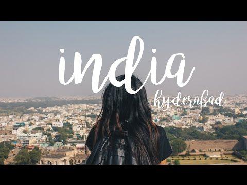 India Travel Diary
