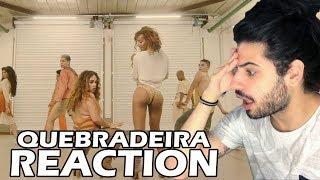 Baixar Danna Lisboa - Quebradeira (feat. Gloria Groove) (REACTION) | Reação e comentários