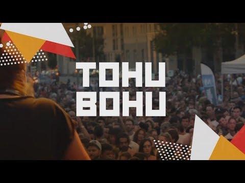 Tohu Bohu - Festival Radio France Occitanie Montpellier
