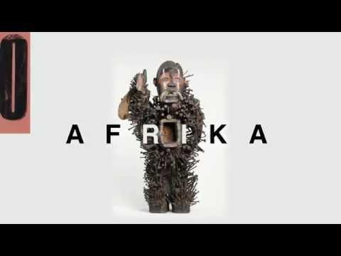 Berlinische Galerie: Dada Afrika. Dialog mit dem Fremden (05.08.-07.11.2016)