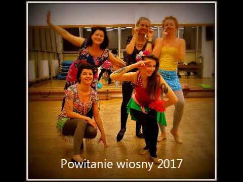 Powitanie Wiosny Ze Slavica Dance