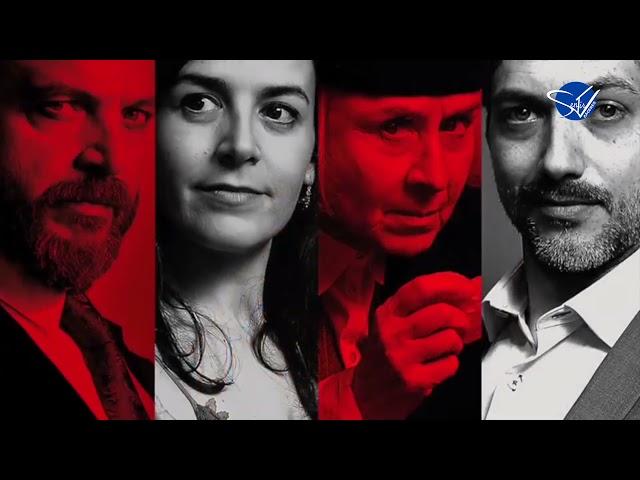 LA NOCHE CON ÁNGEL - Especial Teatro Clásico de Cáceres y Raquel Morato