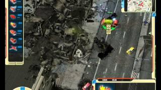Emergency 3 mission 20 - Terrorist attack: Dirty bomb [PL]
