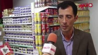 اتفرج   الشعب يأمر.. ولسه الأسعار غالية والسكر مختفي