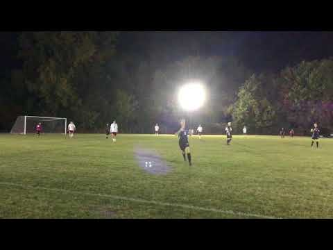 Hoosick Falls @ Waterford 2nd Half Part 1