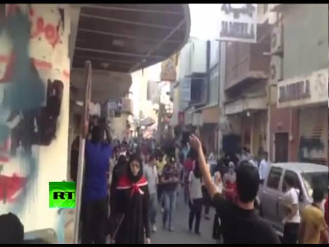 Ситуация в Бахрейне ухудшается