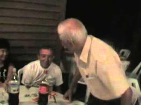 סיירת שקד ברכות לפצי ביום הולדתו ה 70 וסיפורי חברים