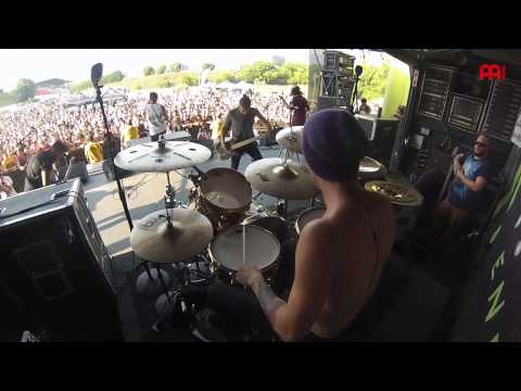 Luke Holland The Word Alive