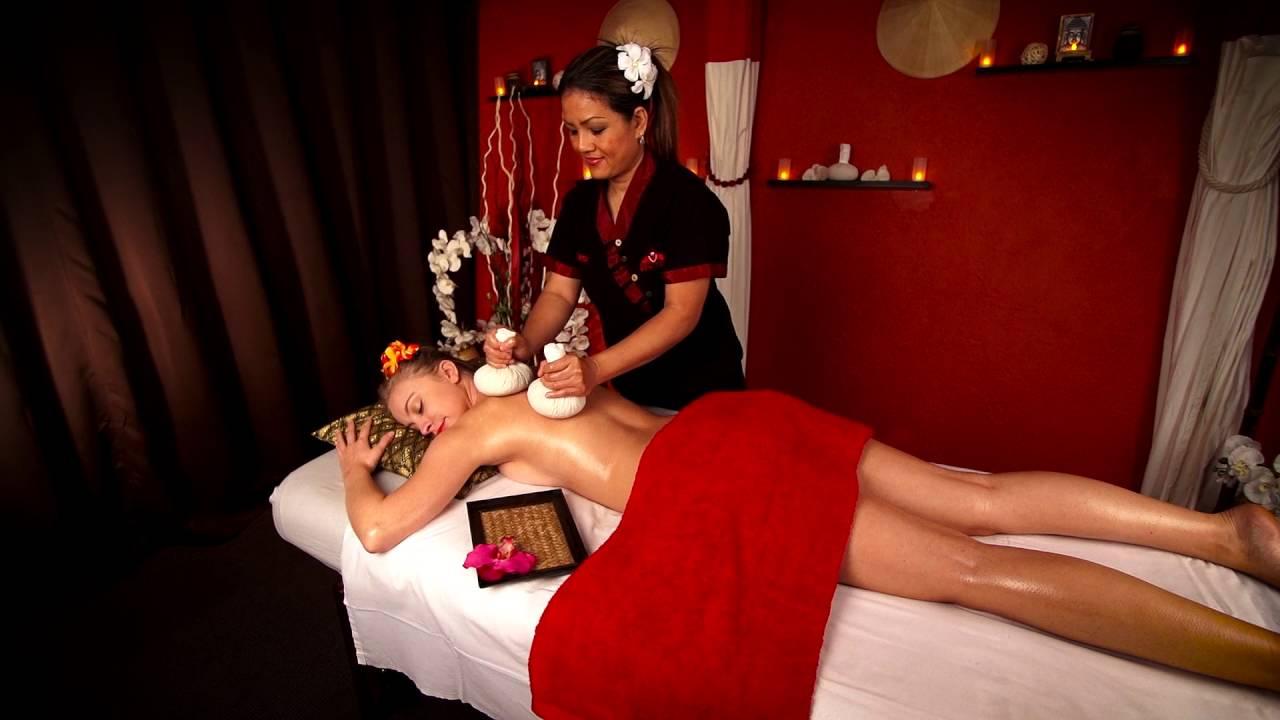 Sensuella underklader thaimassage trelleborg