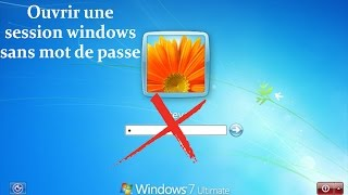 Comment déverrouiller une session Windows ou mac sans mot de passe