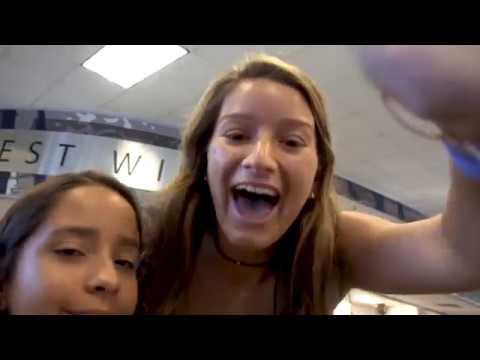 FIRST DAY OF SCHOOL VLOG // WEST SHORE JR./SR. 2017-2018