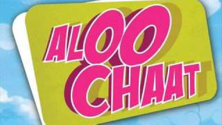Aloo chaat remix DJ Happy