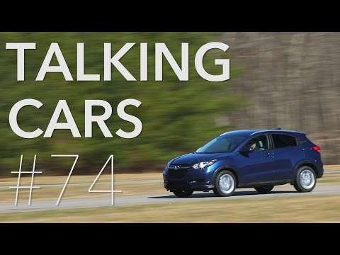 Talking Cars with Consumer Reports #74: The Pros and Cons of Tiny SUVs   Consumer Reports